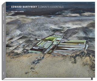 Edward Burtynsky - Éléments essentiels, Edition Xavier Barral, 2016