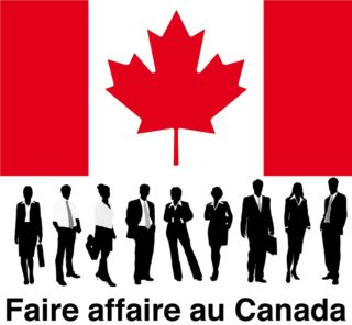 Faire affaire au Canada