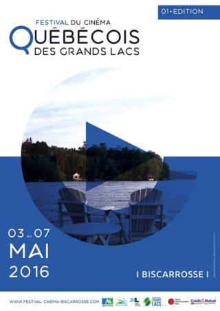 Festival du cinéma québécois des grands lacs