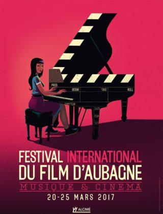 Festival international du film d'Aubagne