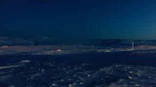 Canada Off - Thomas Kneubühler - Days in Night