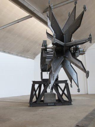 Guillaume Krick, Excaver l'air, 2014
