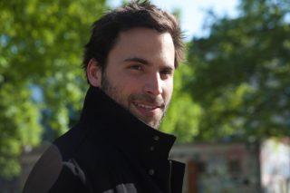 Jean-Philippe Sylvestre