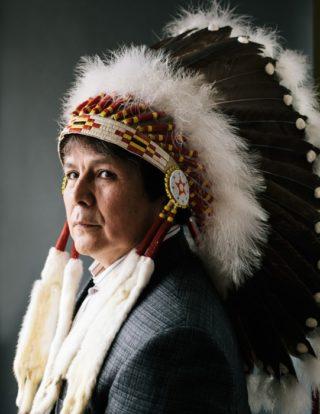 Aboriginal Participation in the Canadian Economy