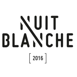 Nuit Blanche 2016