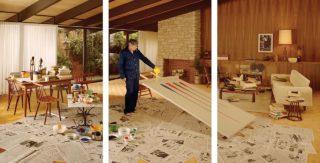 Rodney Graham - You schould be an artist