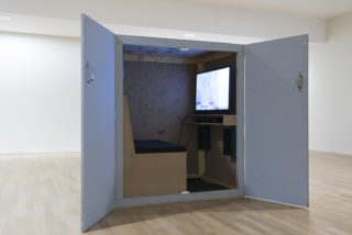 Suspended Animation - A corps perdu dans l'espace numérique